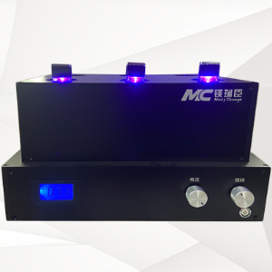 光催化系统使用